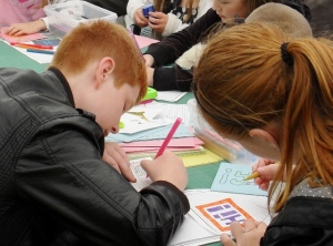 Arts Award is open to all children and young people aged between 5 and 25 years.