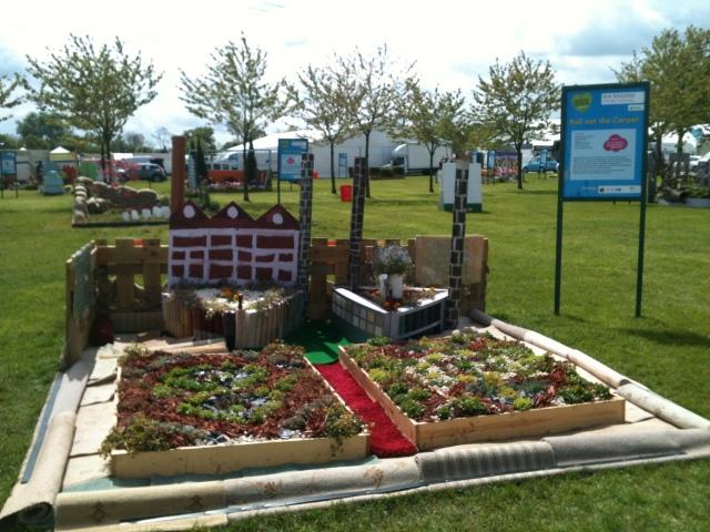 King Charles I school visit inspires Malvern Project