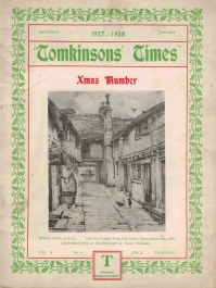 Tomkinsons' Times 1938