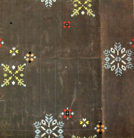 Carpet Design 1957