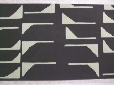 Stylised Geometric Design